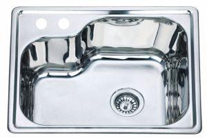 Мивка за кухня алпака 5645Р