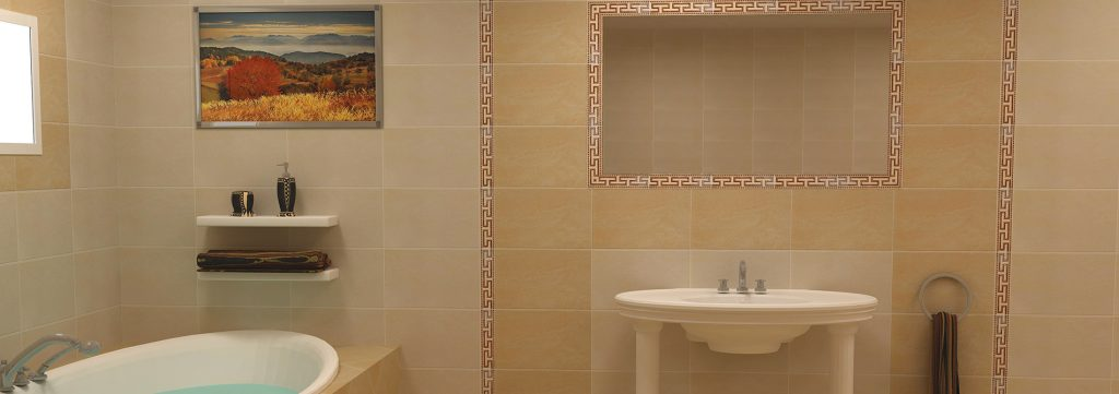 Плочки за баня Итака