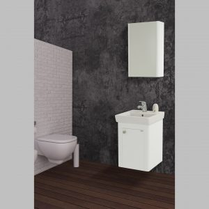 Шкаф за баня Ирен 45 MDF