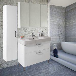 Шкаф за баня Сенсо 100 MDF