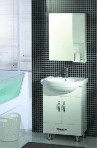 Шкаф за баня ICP 060 V
