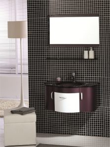 Шкаф за баня ICP 134