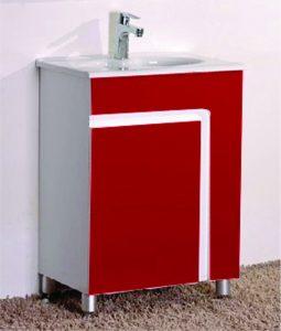 Шкаф за баня ICP 6085R