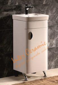 Шкаф за баня ICP 4035