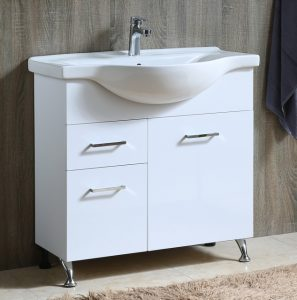 Шкаф за баня ICP 8549