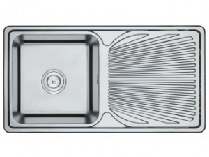 Кухненска мивка алпака 65LA 8648