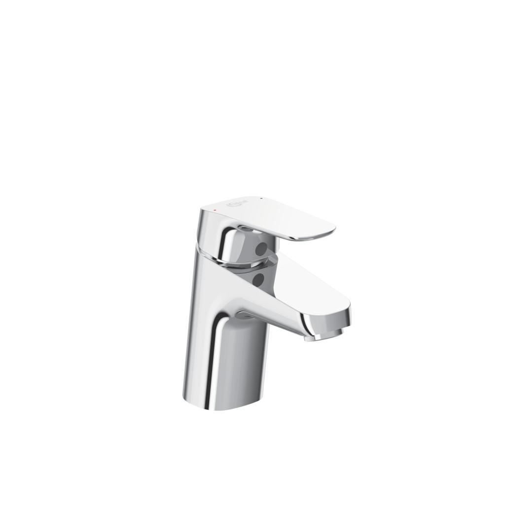 Смесител стоящ за умивалник с метален изпразнител Ceraflex IdealStandard B1708АА