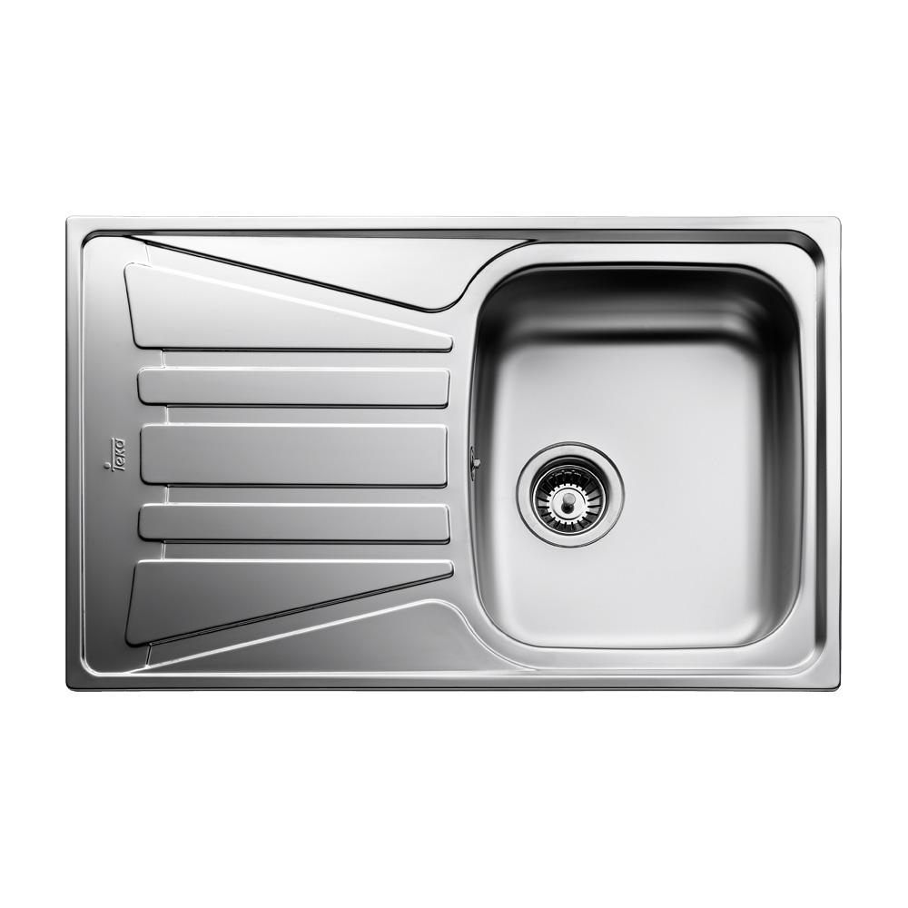Мивка за кухня BASICO 79 1С 1Е