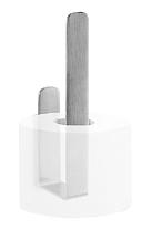 Поставка за тоалетна хартия Елинор 5551-1
