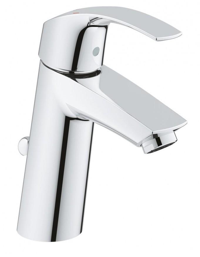Смесител стоящ за мивка EuroSmart New 23322001
