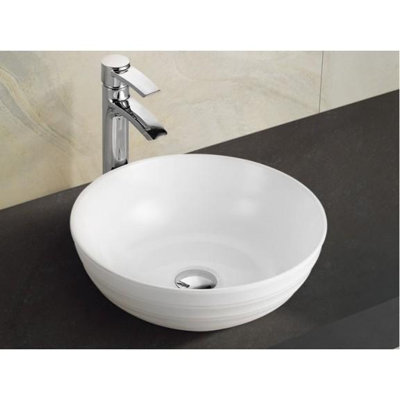 мивка върху плот D814