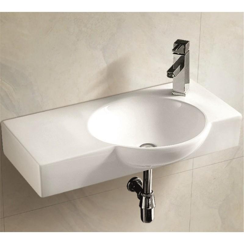 мивка за баня 7513 с плот