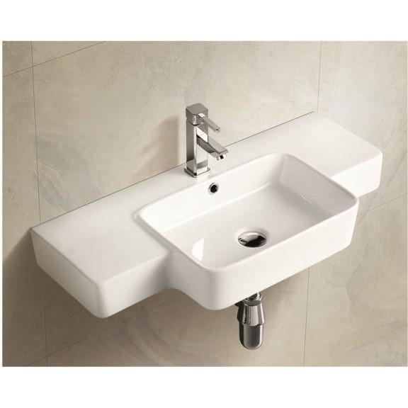 мивка за баня 8713 с плот