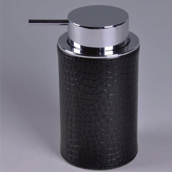 дозатор за течен сапун Гардения 53863 BLK